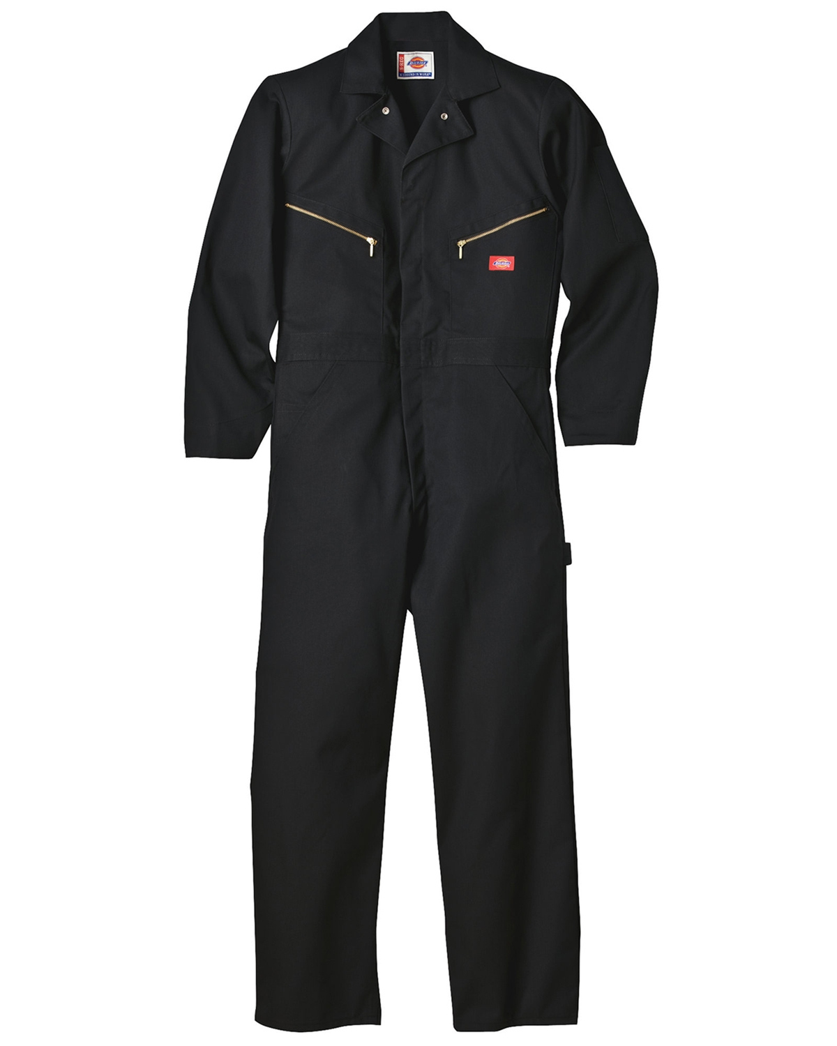 7.5 oz. Deluxe Coverall Blended