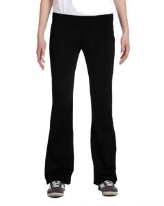 Ladies' Solid Pant