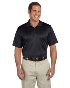 Men's Dobby Performance Polo