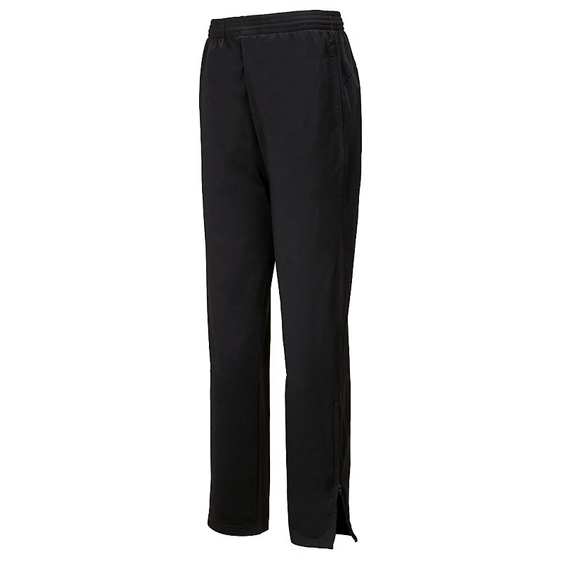 Solid Brushed Tricot Pant