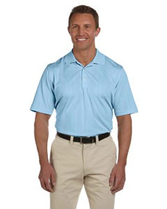 Men's Performance Texture Polo