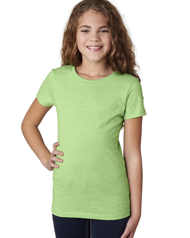 Youth Princess CVC T-Shirt