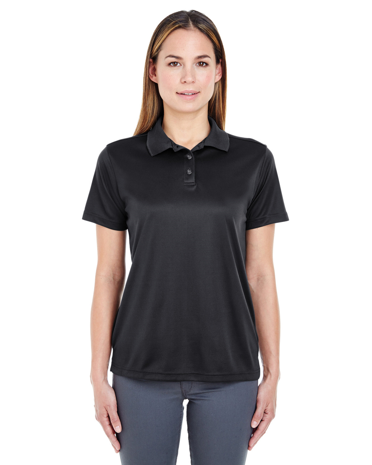 Ladies' Cool & Dry Sport Polo