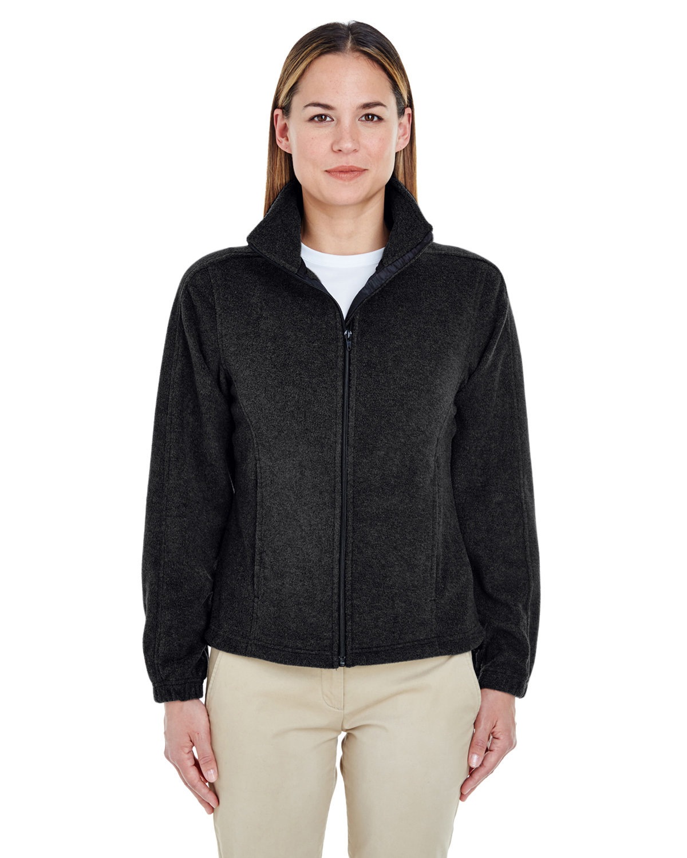 Ladies' Iceberg Fleece Full-Zip Jacket
