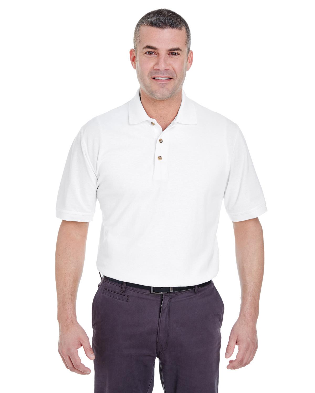 Men's Classic Piqué Polo