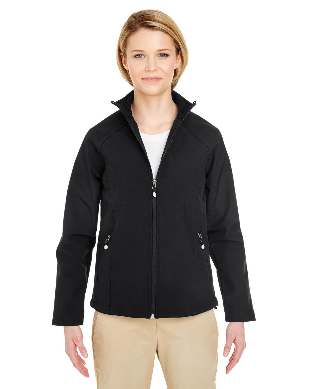 Ladies' Soft Shell Jacket