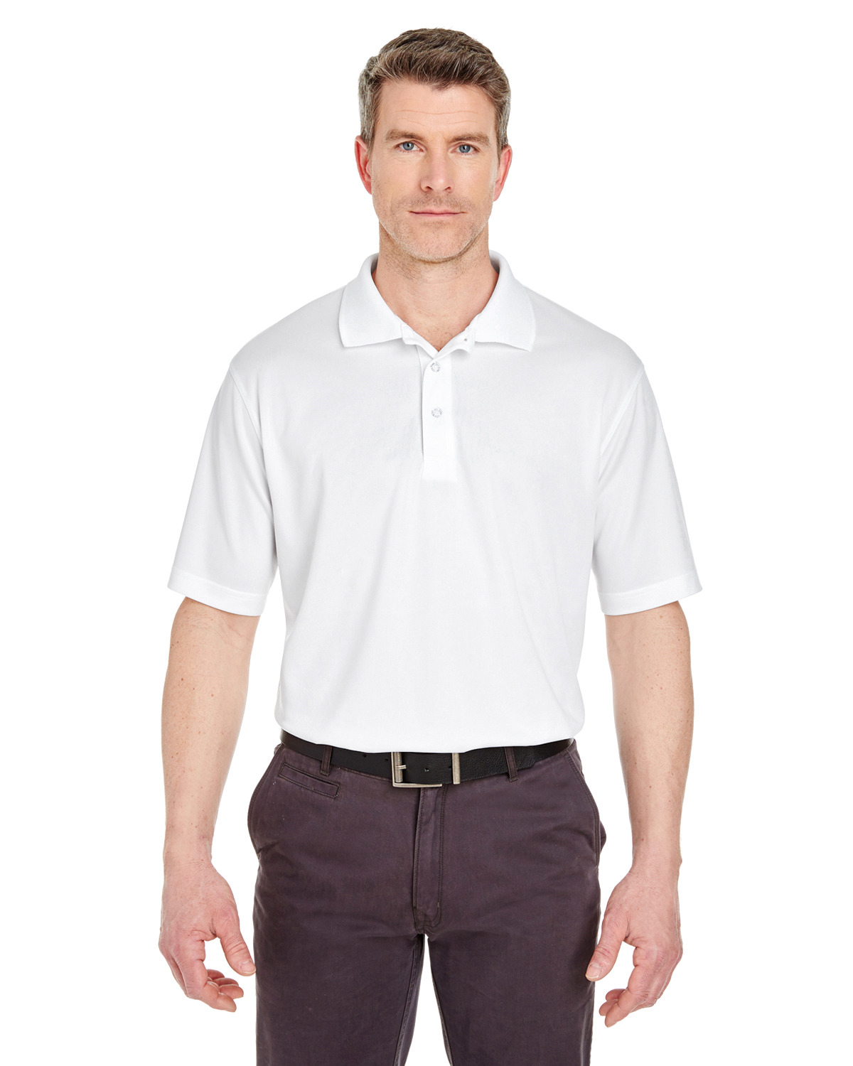 Men's Tall Cool & Dry Sport Polo