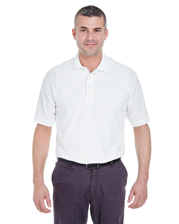 Men's Tall Whisper Piqué Polo