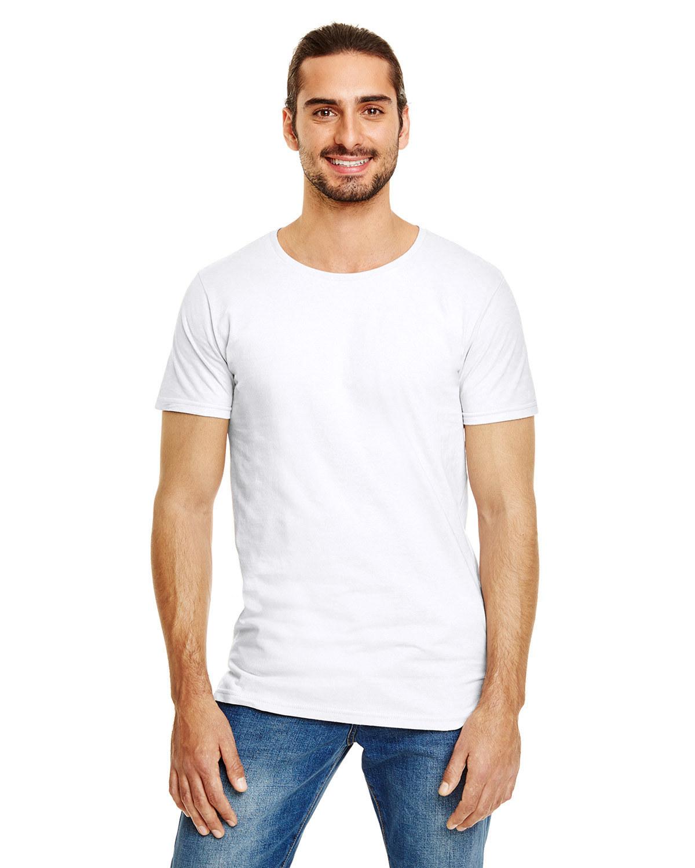 Adult Lightweight Long & Lean T-Shirt
