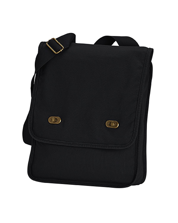 Canvas Field Bag