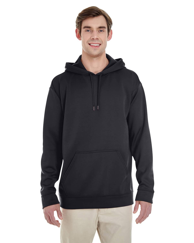 Adult Performance® 7 oz. Tech Hooded Sweatshirt