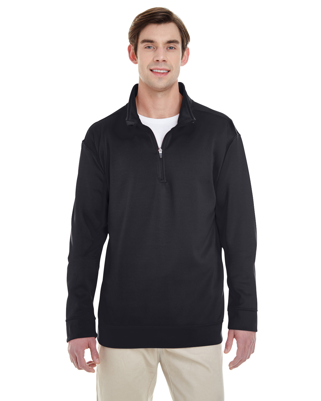 Adult Performance® 7 oz. Tech Quarter-Zip Sweatshirt