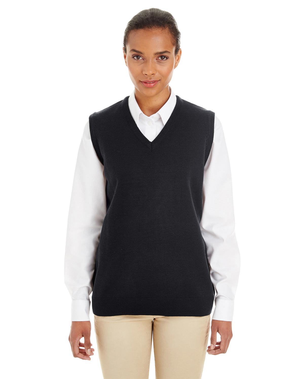 Ladies' Pilbloc™ V-Neck Sweater Vest