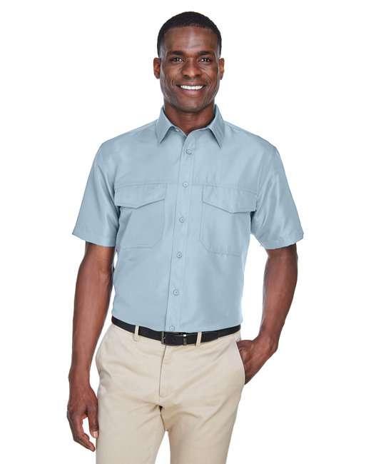 Men's Key West Short-Sleeve Performance Staff Shirt
