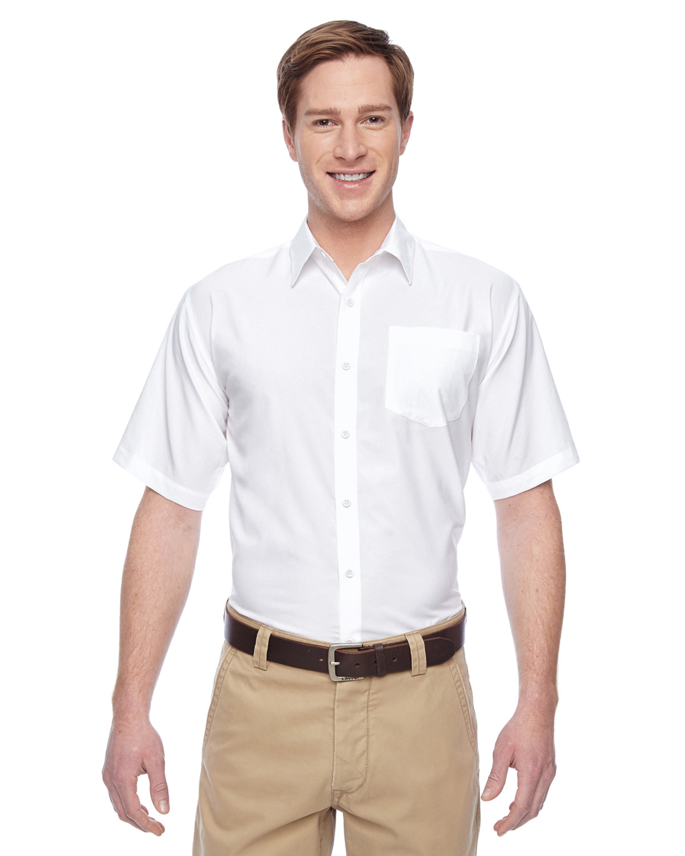 Men's Paradise Short-Sleeve Performance Shirt