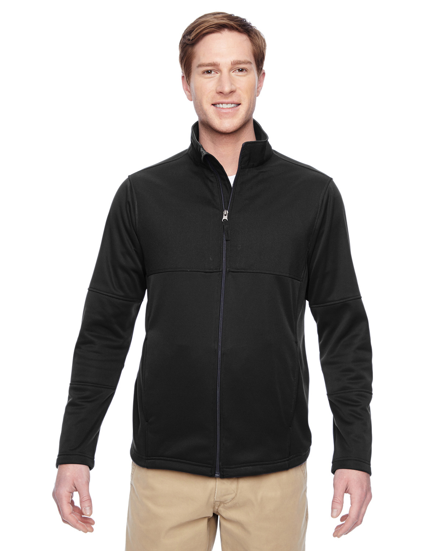 Men's Task Performance Fleece Full-Zip Jacket