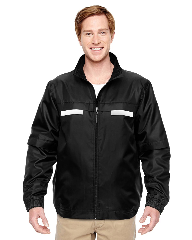 Adult Survey Fleece-Lined All-Season Jacket