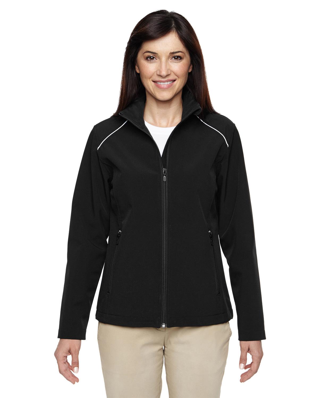 Ladies' Echo Soft Shell Jacket