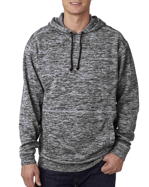 Adult Cosmic Poly Fleece Hood