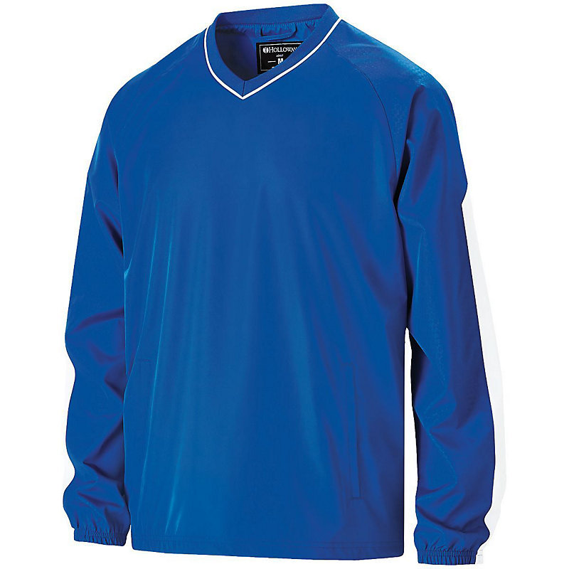 Youth Bionic Pullover Wind Shirt