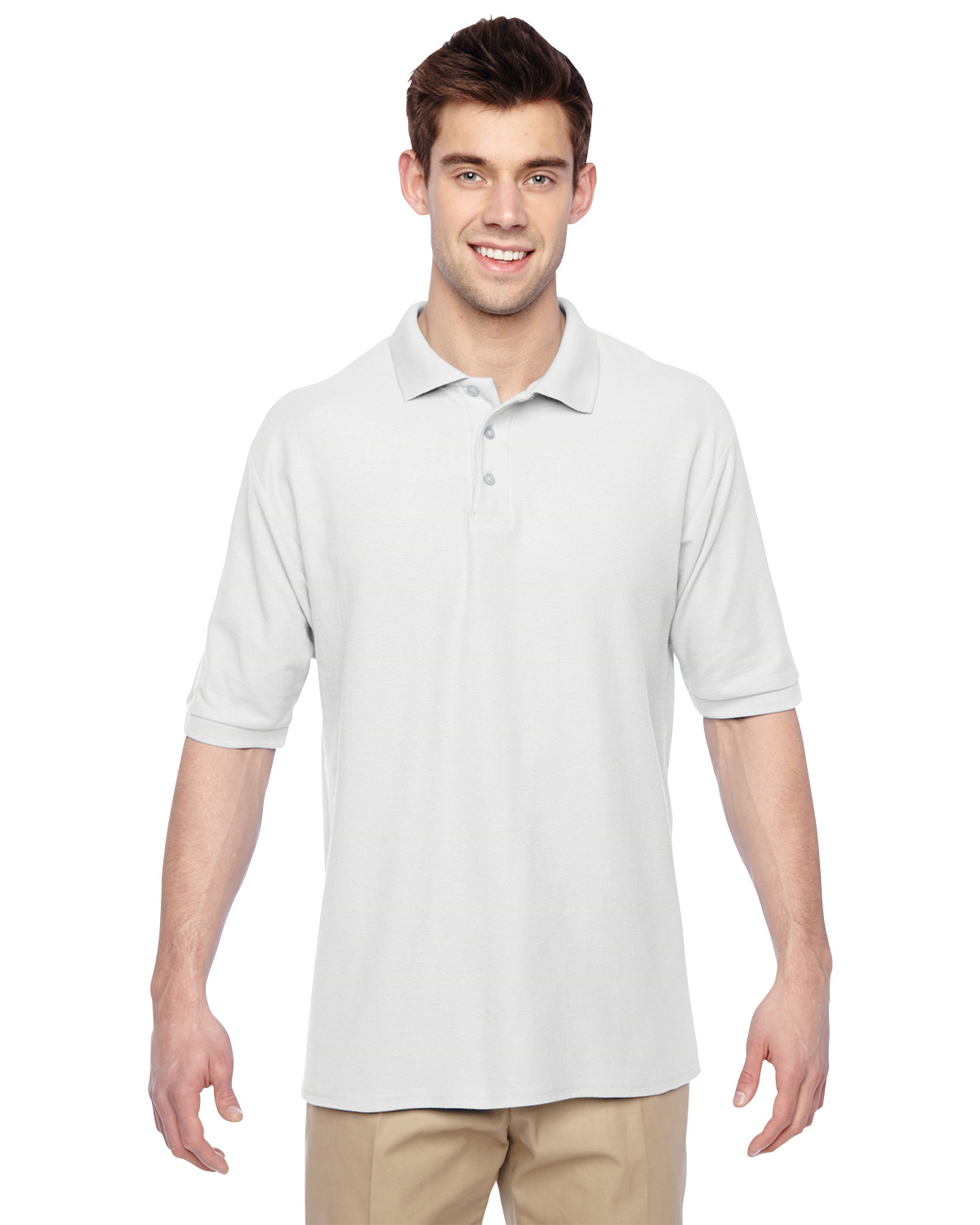 Adult 5.3 oz. Easy Care™ Polo