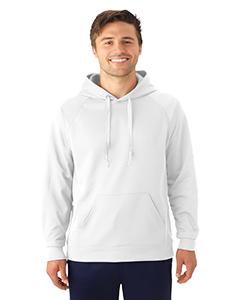 Adult 6 oz. DRI-POWER® SPORT Hooded Sweatshirt