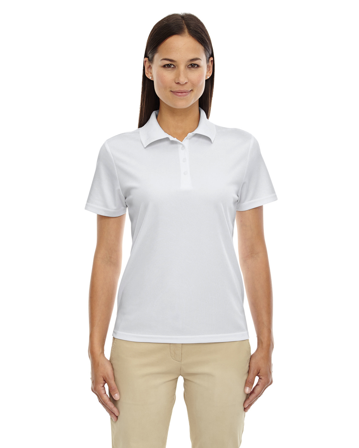 Ladies' Origin Performance Piqué Polo