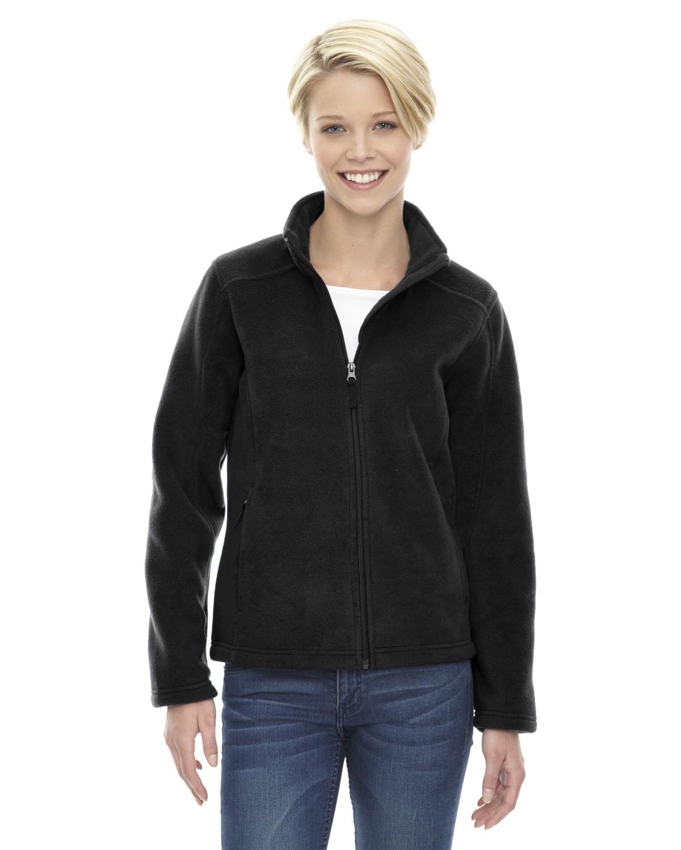 Ladies' Journey Fleece Jacket