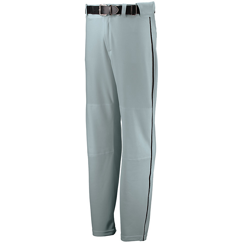 Youth Open Bottom Piped Pant