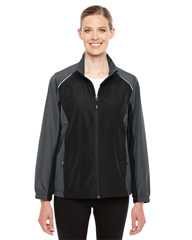 Ladies' Stratus Colorblock Lightweight Jacket