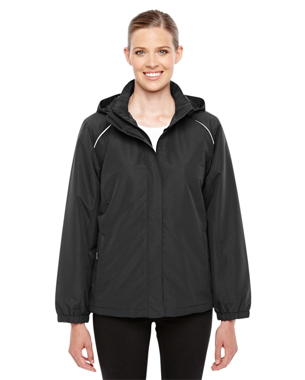 Ladies' Profile Fleece-Lined All-Season Jacket