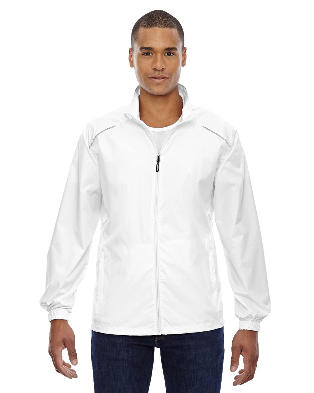 Men's Motivate Unlined Lightweight Jacket