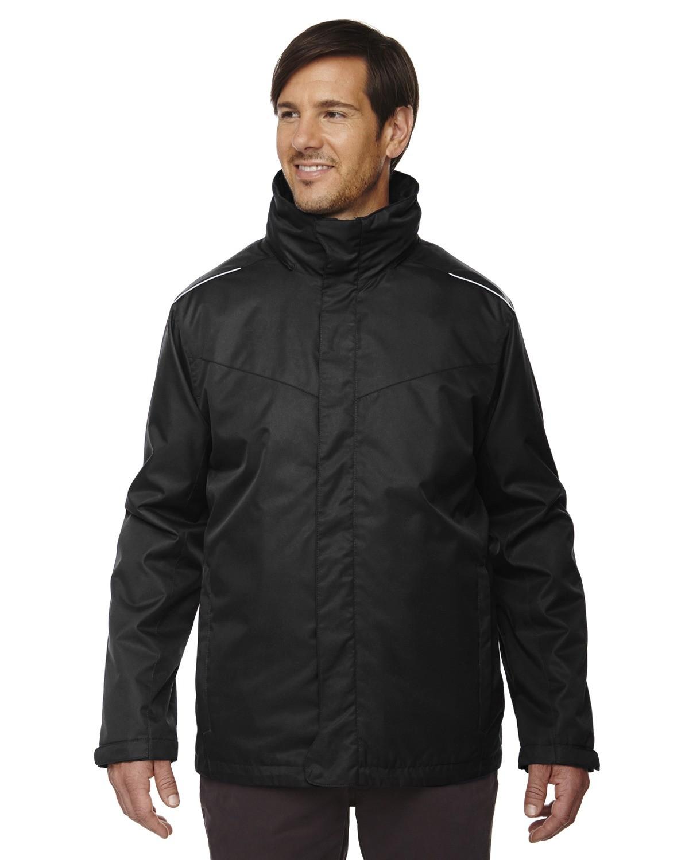 Men's Region 3-in-1 Jacket with Fleece Liner