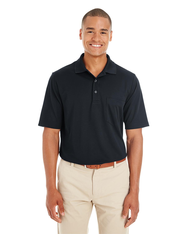 Men's Origin Performance Piqué Polo with Pocket