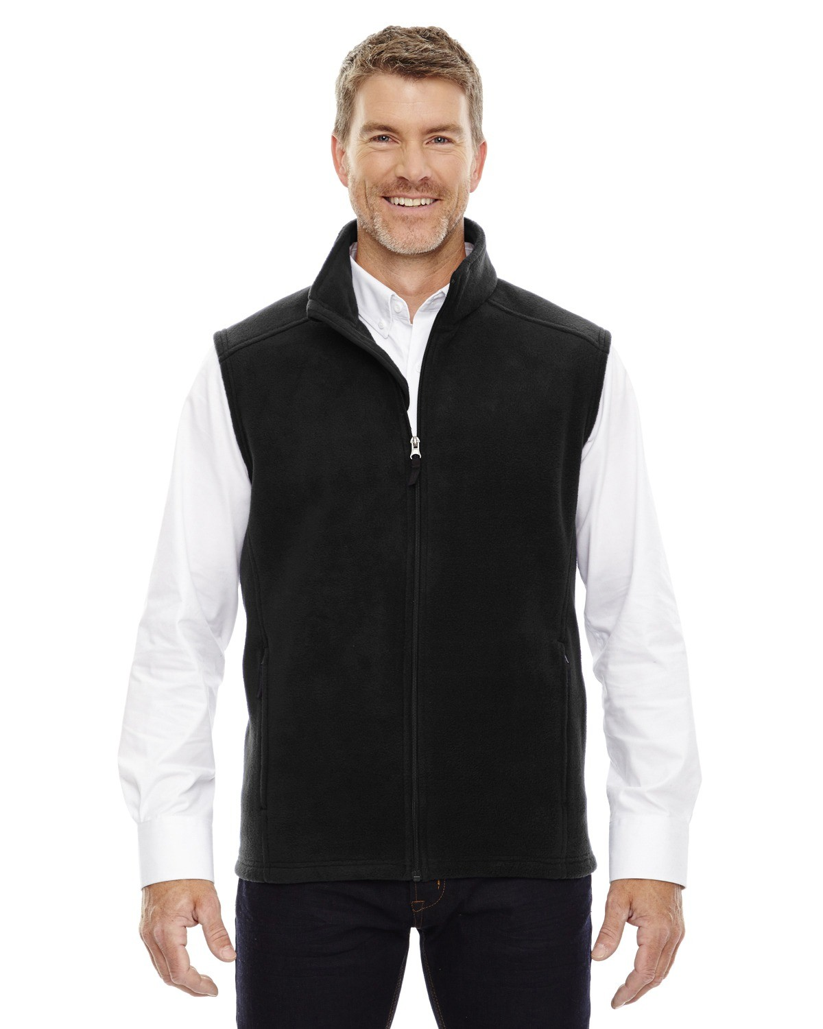 Men's Tall Journey Fleece Vest