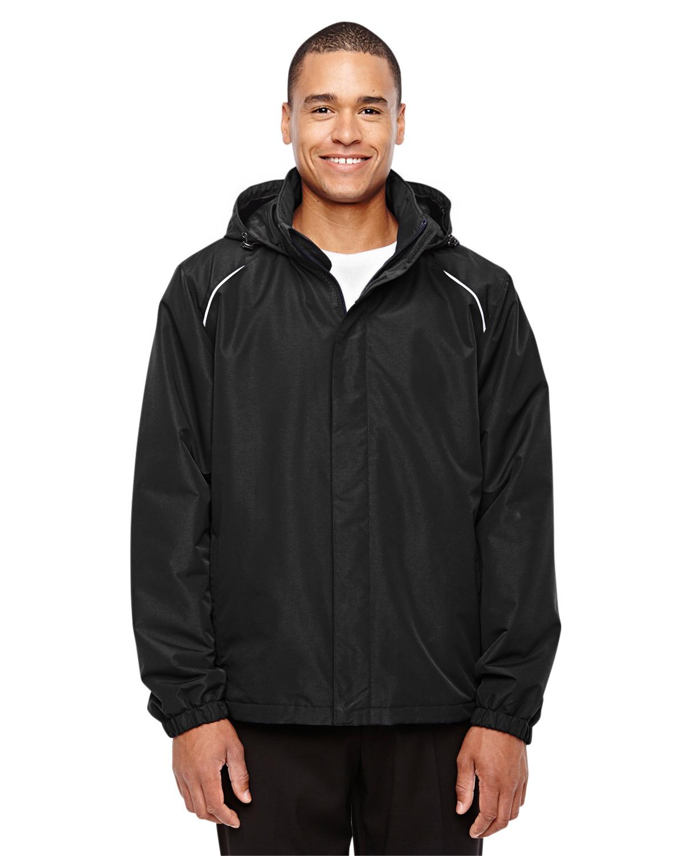 Men's Tall Profile Fleece-Lined All-Season Jacket