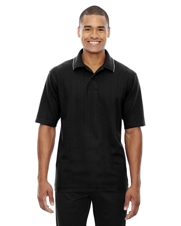 Men's Edry® Needle-Out Interlock Polo