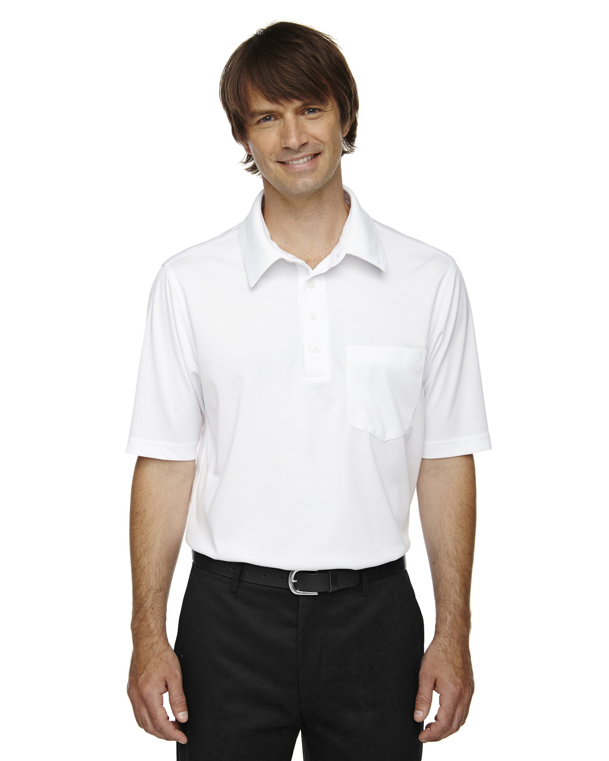 Men's Eperformance™ Shift Snag Protection Plus Polo