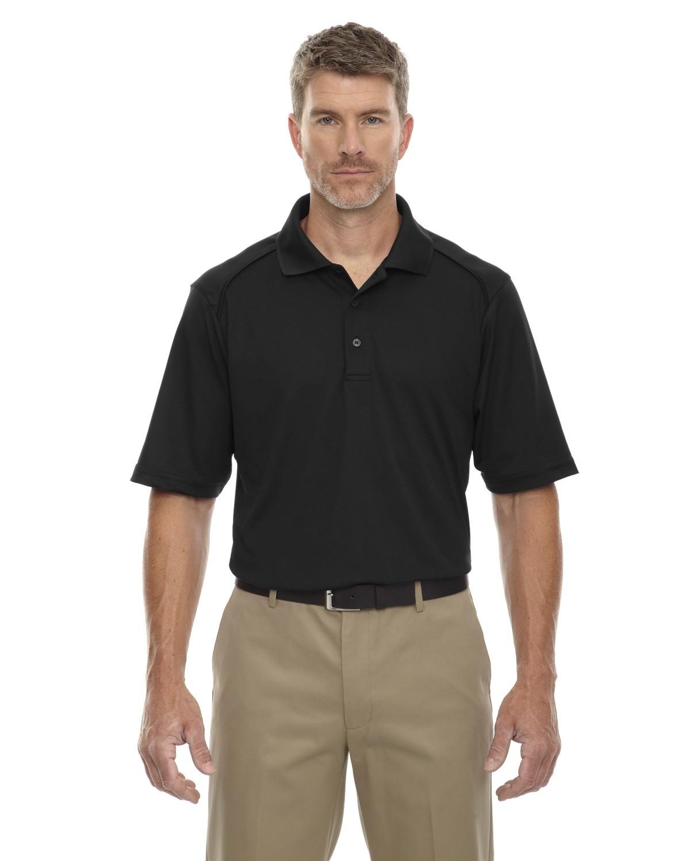 Men's Tall Eperformance™ Shield Snag Protection Short-Sleeve Polo