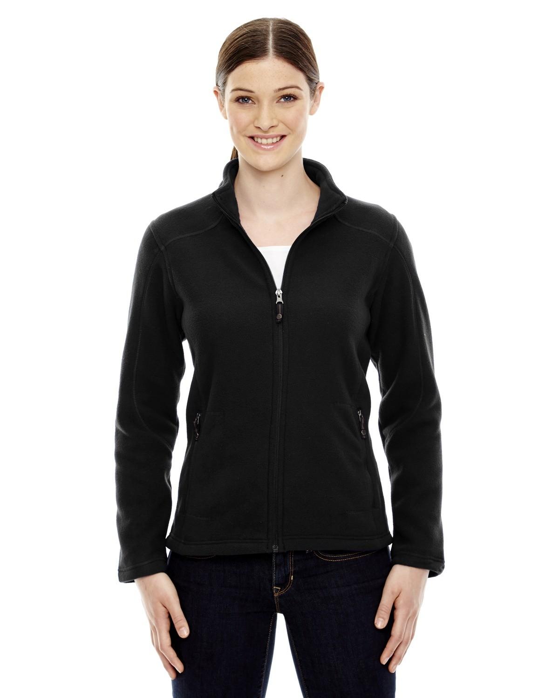 Ladies' Voyage Fleece Jacket