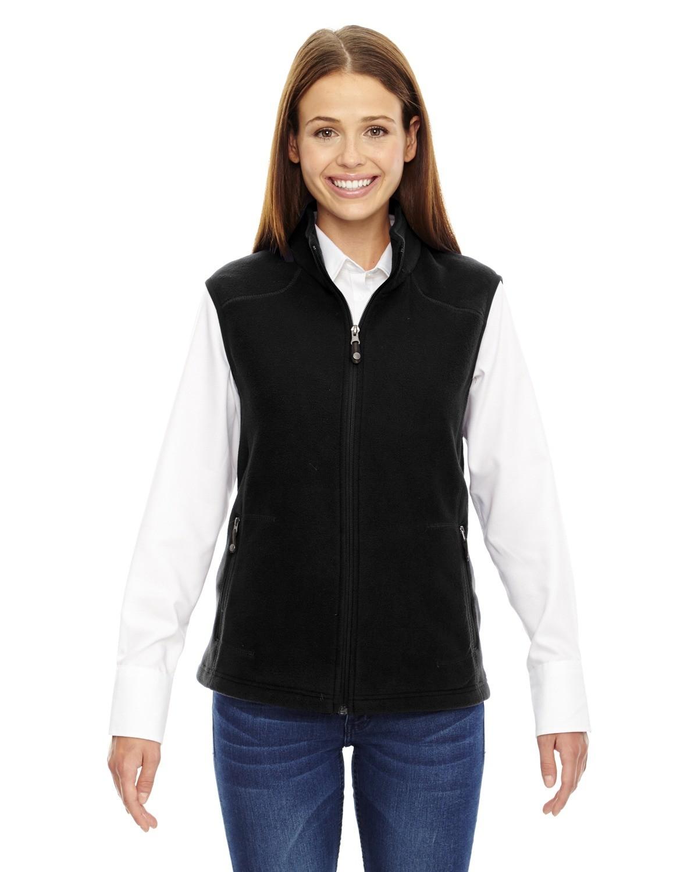 Ladies' Voyage Fleece Vest