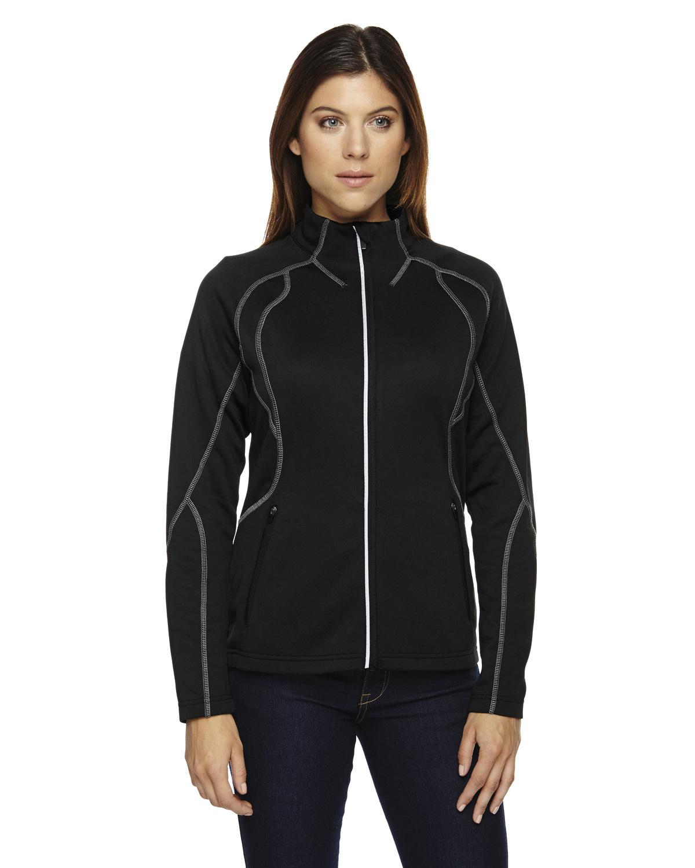 Ladies' Gravity Performance Fleece Jacket