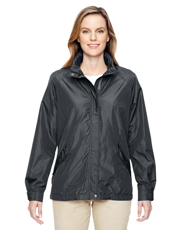 Ladies' Excursion Transcon Lightweight Jacket with Pattern