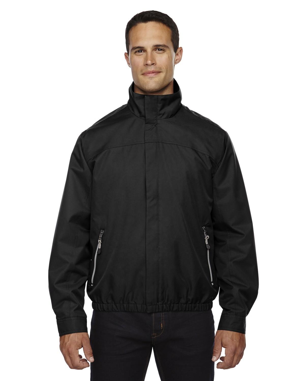 Men's Bomber Micro Twill Jacket