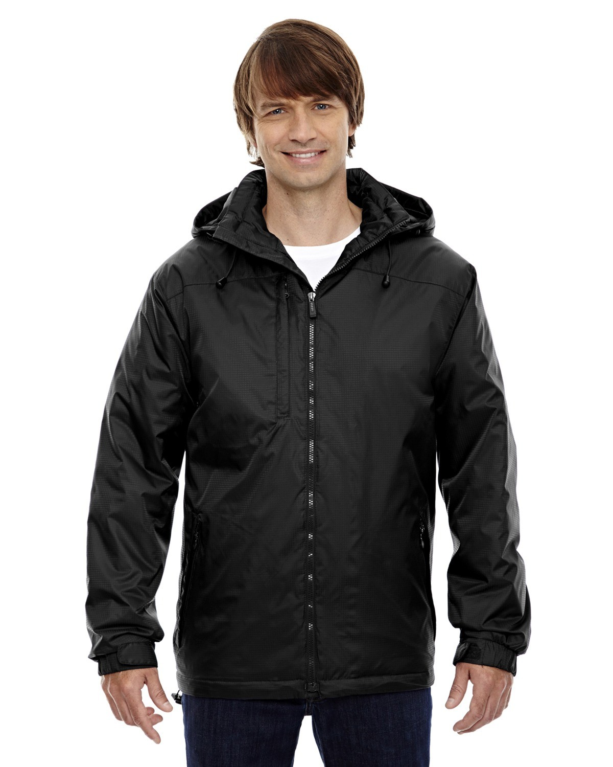 Men's Insulated Jacket