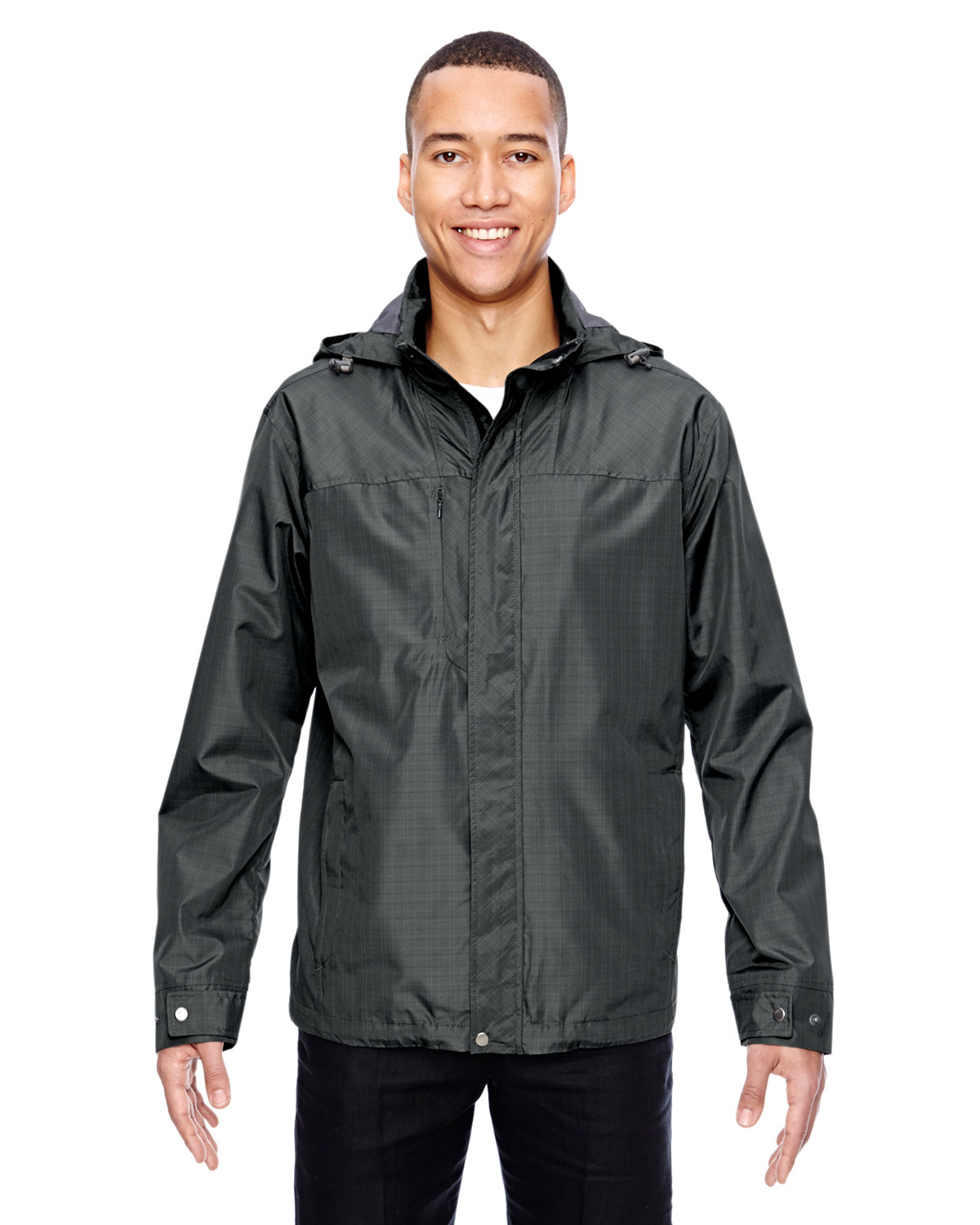 Men's Excursion Transcon Lightweight Jacket with Pattern