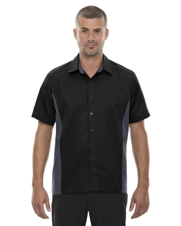 Men's Tall Fuse Colorblock Twill Shirt