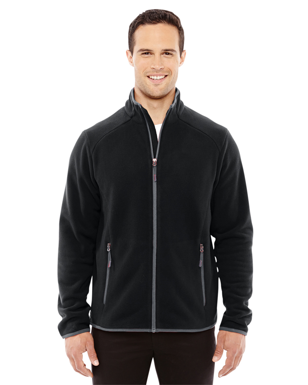 Men's Vector Interactive Polartec® Fleece Jacket