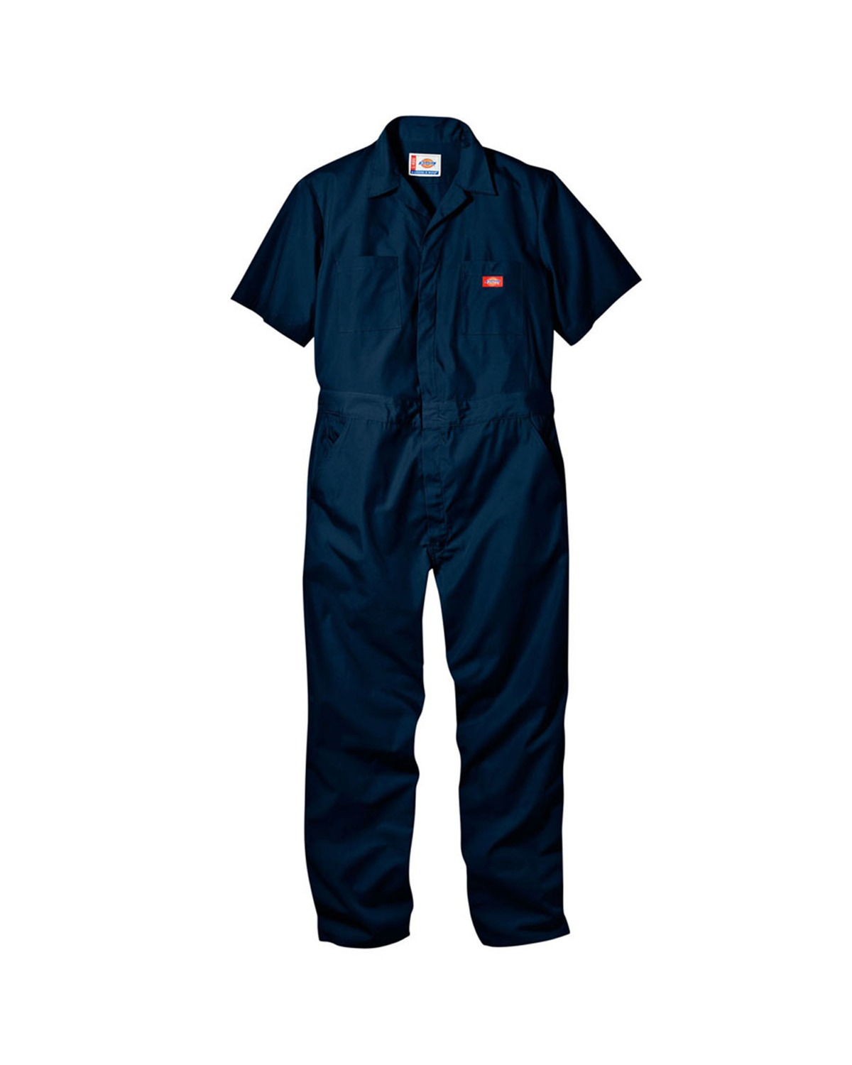 Men's 5 oz. Short-Sleeve Coverall