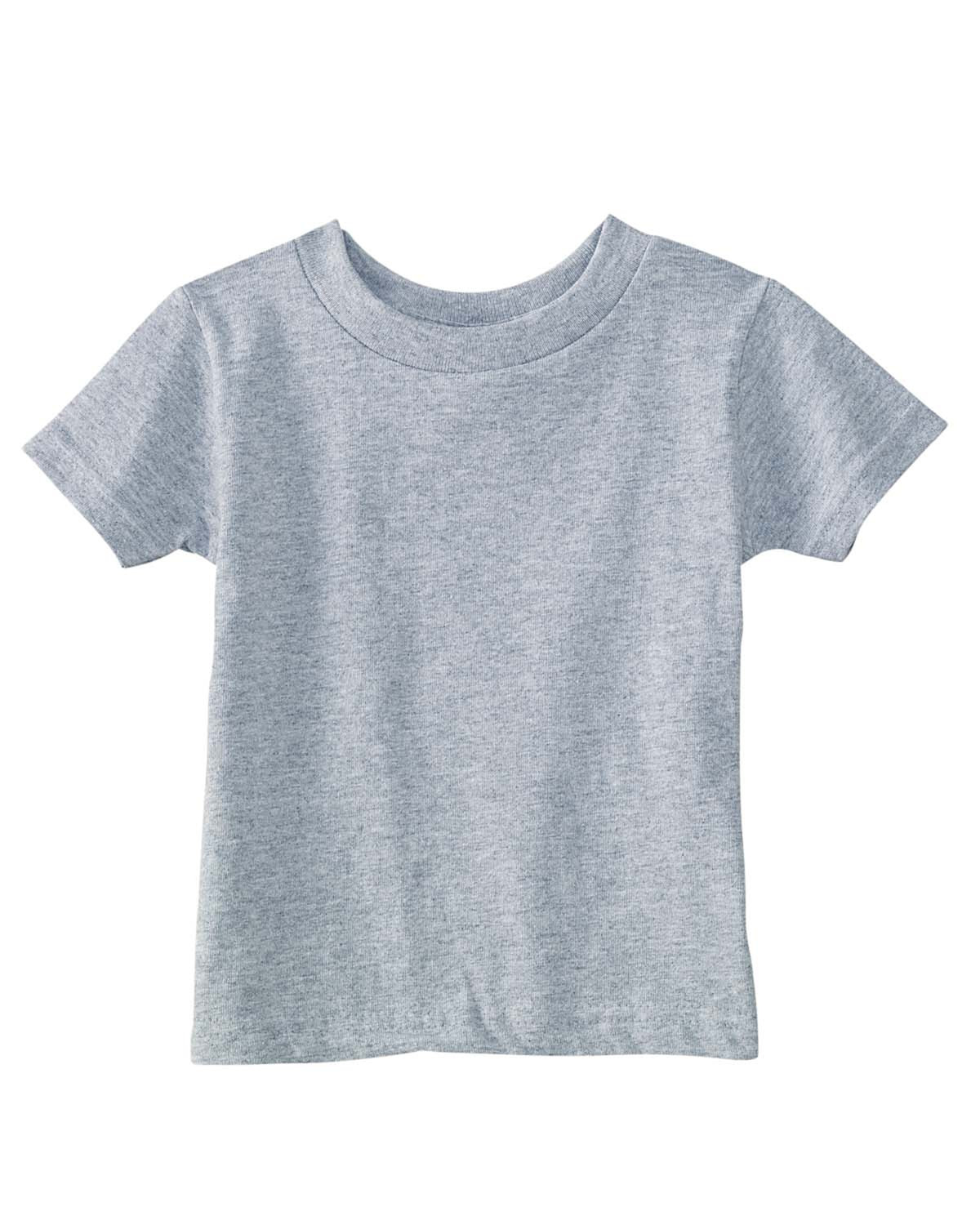 Infant Cotton Jersey T-Shirt